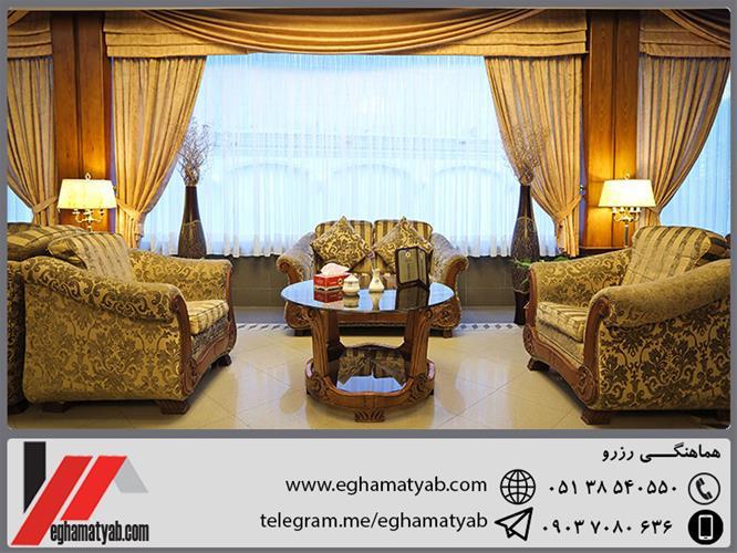 اجاره خانه مبله در مشهد ، آپارتمان مبله در مشهد - 7