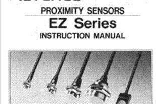 PROXIMITY SENSOR - 1