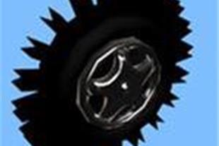 چرخ روبات