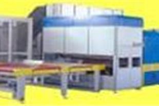 فروش خط تولید و کوره شیشه سکوریت