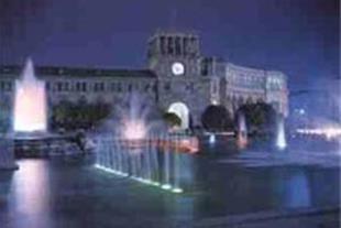 تور ارمنستان | پرواز ماهان | تایستان 96