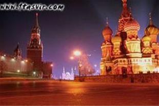 تور روسیه | سنت پطرزبورگ + مسکو  پرواز امارات