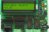 طراحی سیستم های الکترونیکی و میکروکنترلری صنعتی