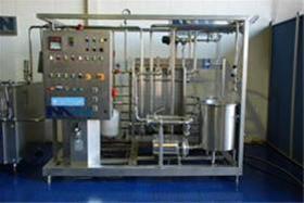 طراحی ، مشاوره ، ساخت، واردات انواع دستگاههای لبنی - 1