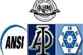 فروش ویژه استاندارد های  ANSI 2003 API 2003 ASHRAE