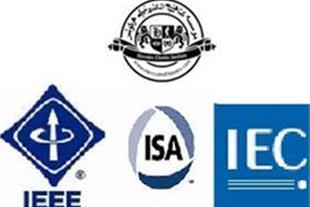 فروش ویژه استاندارد های  IEEE 2003 ISA 2003 IEC 20
