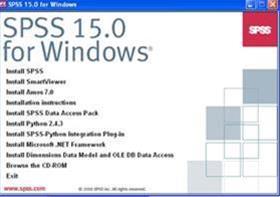 نرم افزارspss20 و spss 19 fullversion - 1