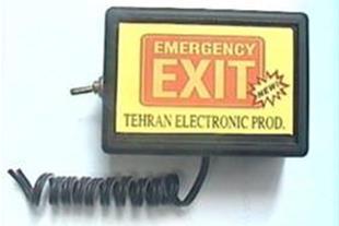 محافظ الکترونیکی وهشداردهنده جاگذاشتن کارت سوخت