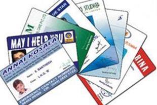 PVC CARD PRINTER خدمات چاپ کارت پرسنلی و شناسائی