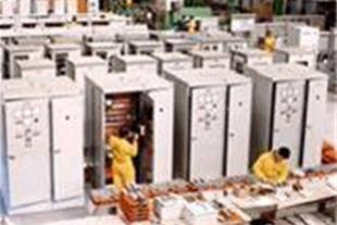 ساخت و مونتاژ تابلو های برق صنعتی