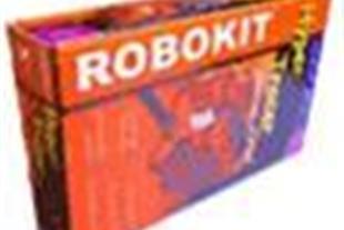 کیت آموزشی ربات مسیر یاب روبوکیت