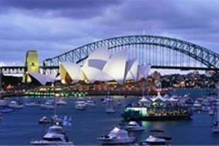 تور استرالیا 13 روزه نوروز97