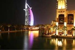 تور ویژه فستیوال خرید دبی با پرواز تابان