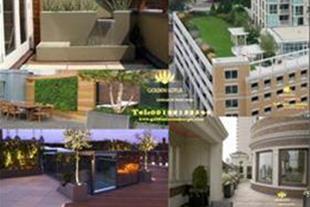 مشاوره ، طراحی ، اجرا و نگه داری فضای سبز