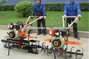 تیلر روتاری بنزینی گازوییلی