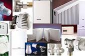 خدمات و تجهیزات تاسیسات برای ویلا آپارتمان شهرک