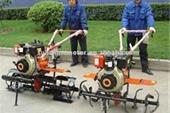 ماشین آلات باغبانی سبزگستر ایران