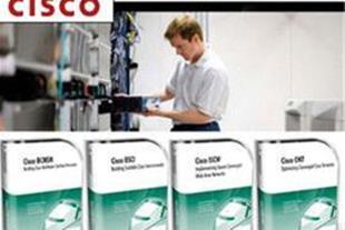 آموزش CCNP Certification Training Package