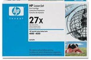 شارژ انواع کارتریج های HP