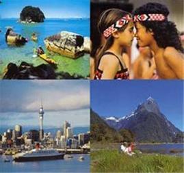 اقامت  استرالیا و نیوزلند - 1