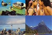 اقامت  استرالیا و نیوزلند