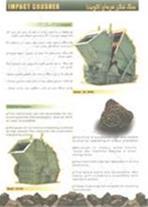 تولید کننده ماشین آلات معدنی و فراوری در ایران