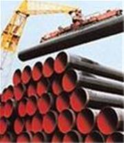 فروش لوله و اتصالات بدون درز و درزدار فولادی