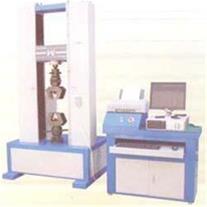 دستگاه های تست کشش و فشار ( Tensile Test )