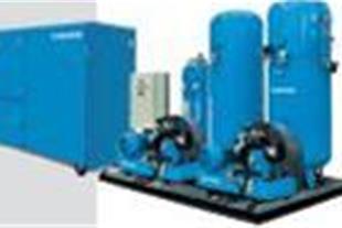 تولید وفروش انواع کمپرسورهای هوا
