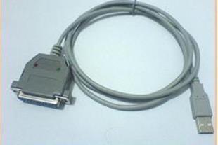 مبدل پورت LPT به USB مخصوص AVR فقط 25000 تومان
