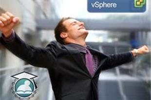 آموزش نرم افزار VMware vSphere