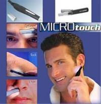 موهای بینی گوش گردن میکرو تاچ Micro Touchمیکروتاچ-