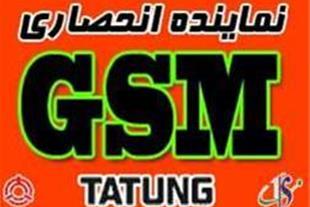 GSM MODEM TATUNG TCU 200 PLUS