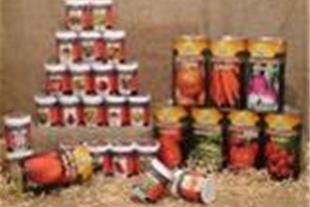 بذر انواع سبزیجات و صیفیجات - 1