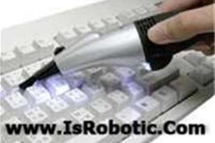 فروش ویژه جارو برقی کامپیوتر (USB)