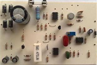 دانلود رایگان مدار شماتیک و PCB منبع تغذیه 0 تا 30