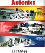 محصولات آتونیکس AUTONICS کره