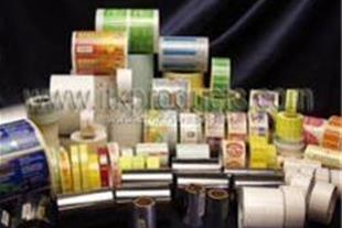 فروش انواع رول برچسب و ریبون