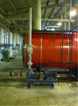 طرح و اجرای تاسیسات حرارتی و برودتی در استان قزوین