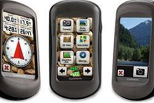 GPS دستی گارمین