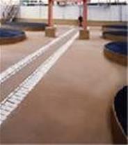 پوشش های رزینی کف شرکت توان کیمیا
