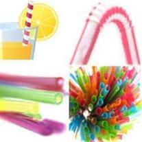 تولید کننده انواع نی پلاستیک