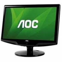 قیمت ال سی دی AOC LCD