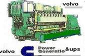 دیزل ژنراتورو انواع موتور برق خارجی