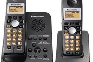 فروش ویژه تلفن بیسیم پاناسونیک مدل KX-TG3532