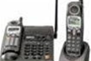 فروش ویژه تلفن بیسیم پاناسونیک