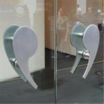 تعمیرات شیشه سکوریت فروش شیشه سکوریت - 1