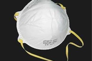 ماسک تنفسی بدون سوپاپ ffp1 مدل 8610