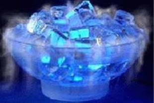 یخ LED، هدیه ای شگفت انگیز و زیبا ...