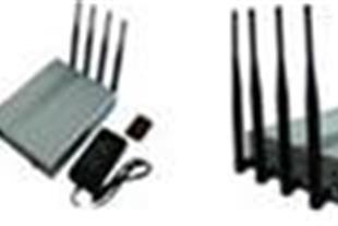 مسدود کننده امواج موبایل، بلوتوٍث و تجهیزات وایرلس